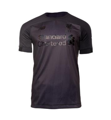 Camisetas de fútbol Liverpool Limited Edition 2019-2020