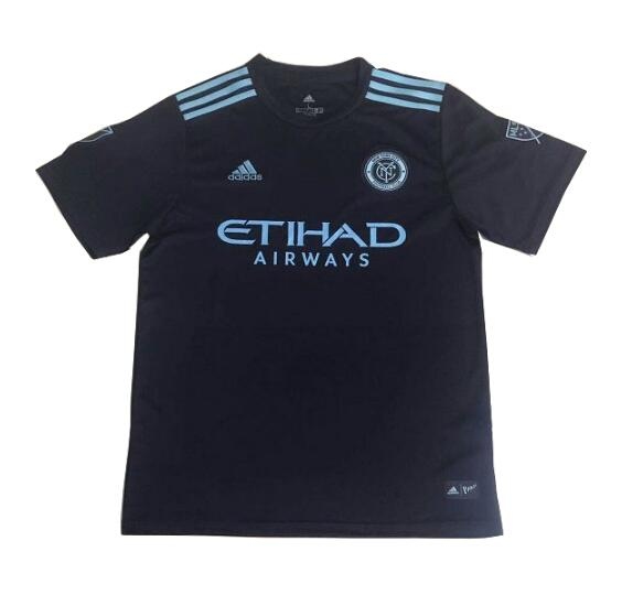Camisetas de futbol Parley Ocean 2019-2020 New York City FC