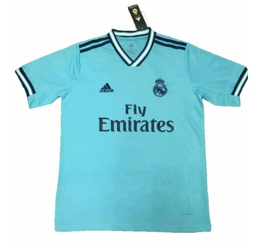 camisetas tercera del Real Madrid 2019-2020