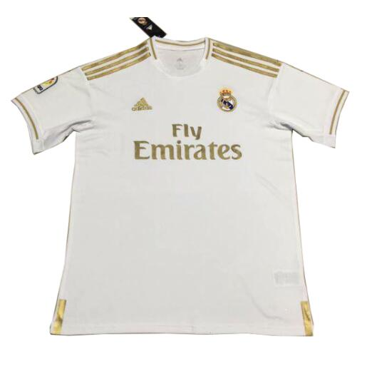 camisetas primera del Real Madrid 2019-2020