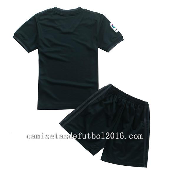 ... camiseta segunda equipacion del real madrid 2019 nino ... 00c7b9cbb3833