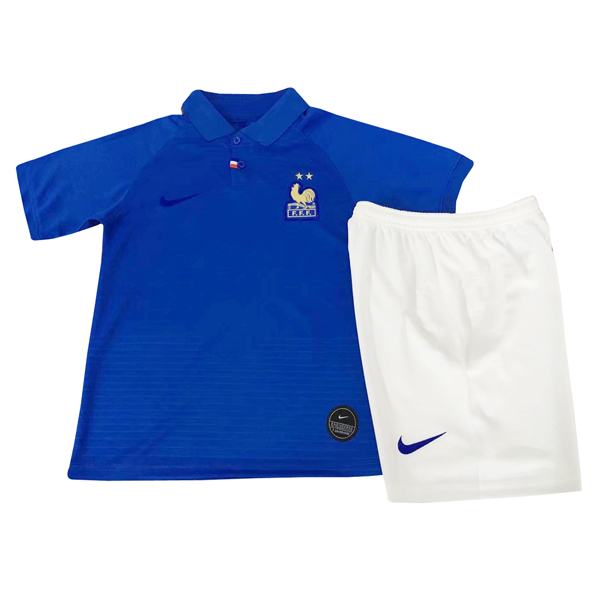 camiseta france 100th nino centenario