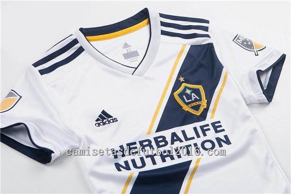 ... camiseta primera equipacion de nino Los Angeles Galaxy 2018-2019 ... 1662f50884d79