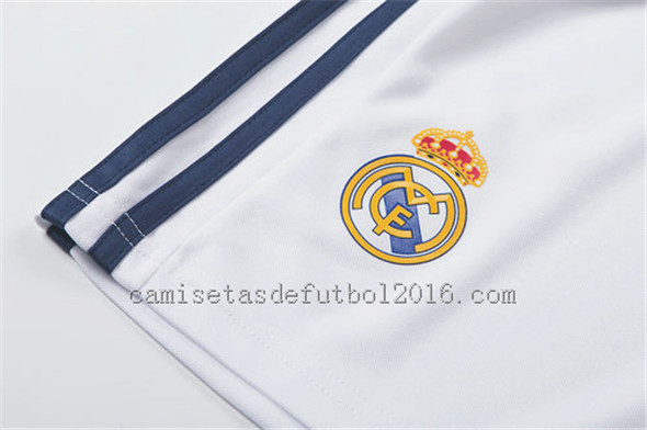 camisetas primera del Real Madrid 2016-2017