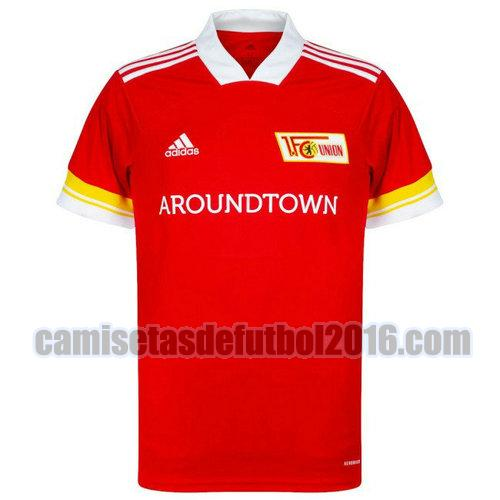 camiseta priemra union berlin 2020-2021