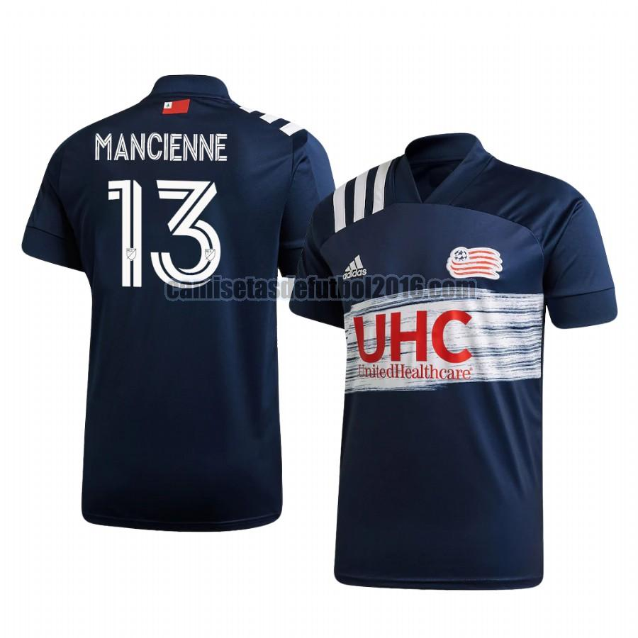 camiseta primera new england revolutio 2020-2021 michael mancienne 13