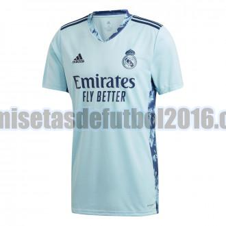 camiseta primera portero real madrid 2020-2021