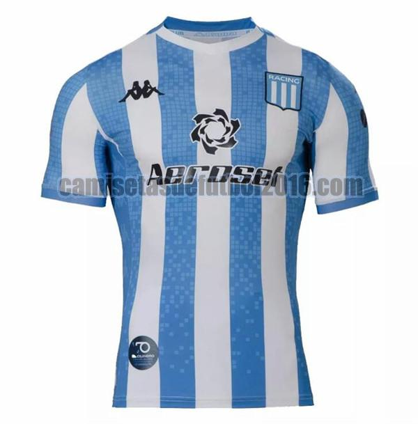 camiseta primera racing club 2020-2021