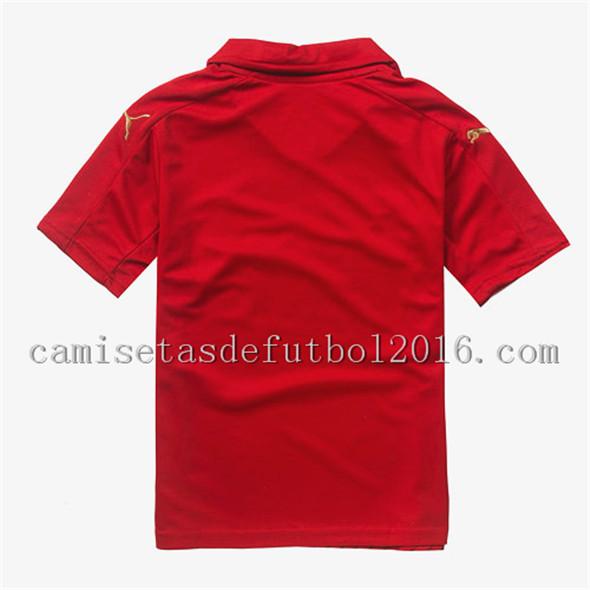 camiseta nigeria niño