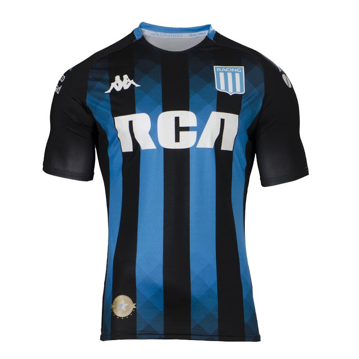 camisetas tailandia racing club 2019-2020 segunda