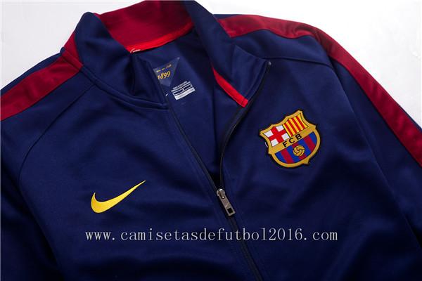 6aae166df795a comprar chaquetas barcelona 2014-2015 chandal azul