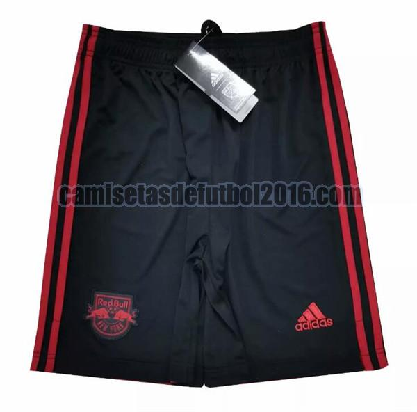 pantalones cortos primera new york red bull 2020-2021