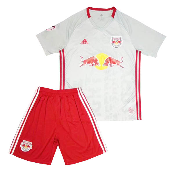 camiseta primera equipacion nino New York Red Bull 2020