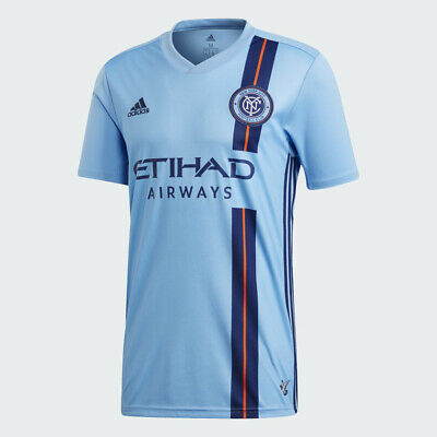 tailandia camiseta segunda equipacion New York City 2020