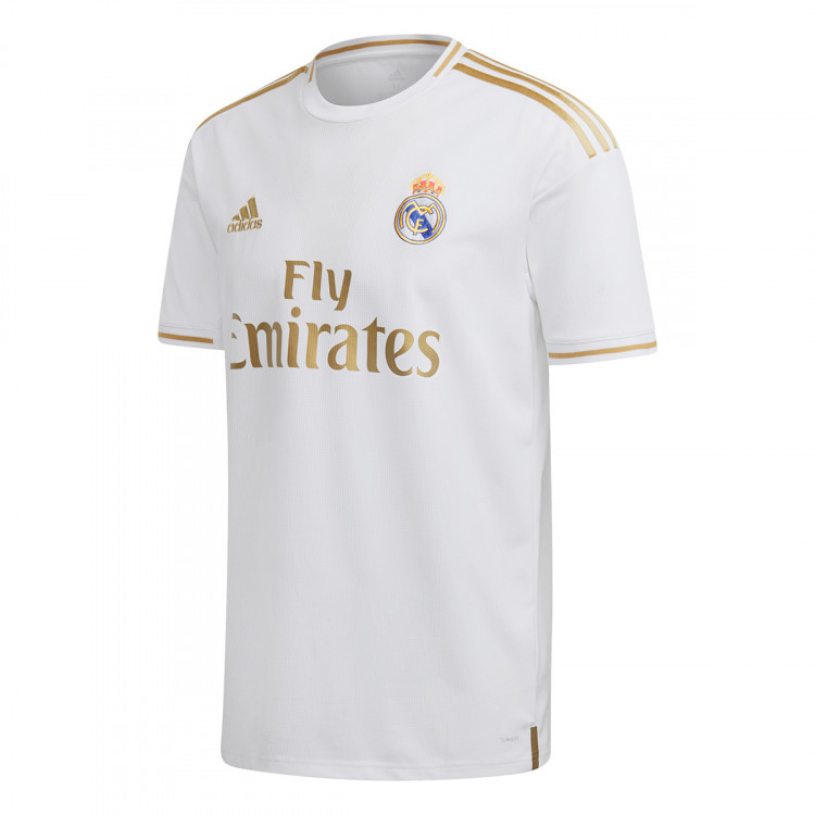 tailandia camiseta primera Real Madrid 2020